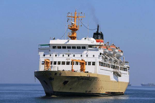 Jasa Ekspedisi Muatan Kapal Laut (EMKL) Murah