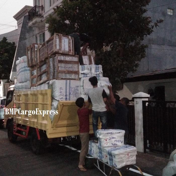 Ekspedisi Jakarta Batam Via Laut Yang Aman