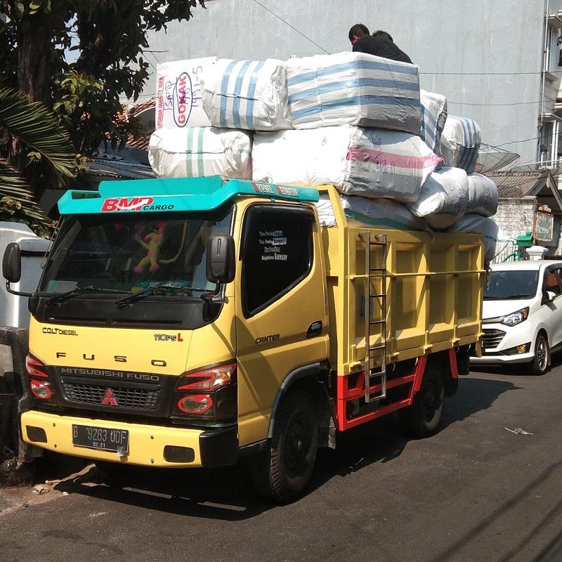 Ekspedisi Jakarta Palembang Konsultasi Gratis