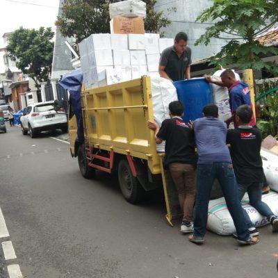 Ekspedisi Jakarta Gorontalo Murah Terpercaya