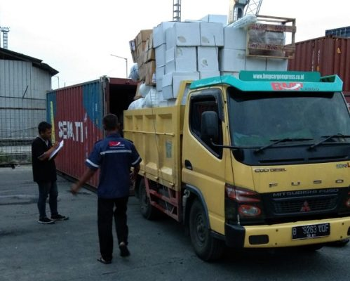 Ekspedisi Jakarta Kendari Yang Murah
