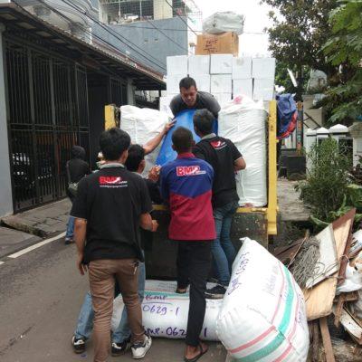 Ekspedisi Jakarta Mataram Murah Dan Aman