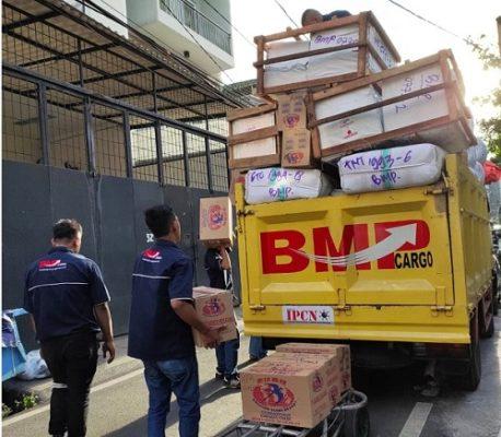 Pengiriman Dari Jakarta Ke Banjarmasin Paling Murah