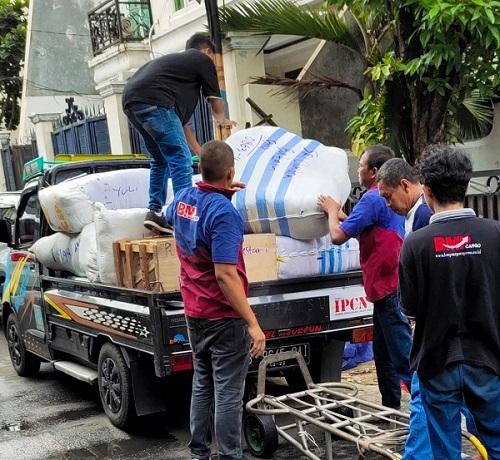 Ekspedisi Jakarta Lombok Cepat Tarif Terjangkau