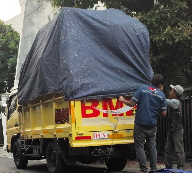 Begini Mudahnya Kirim Barang Dengan Ekspedisi Jakarta Surabaya