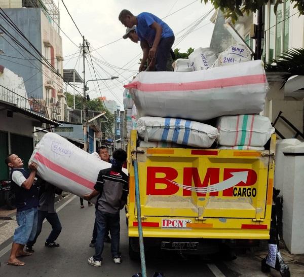 Ekspedisi Jasa Kirim Dari Jakarta Ke Pontianak