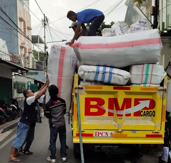 Kirim Barang Dari Jakarta Ke Ternate, Begini Syaratnya
