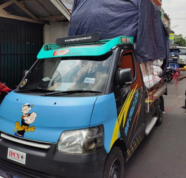 Pengiriman Barang Jakarta Sorong Termurah
