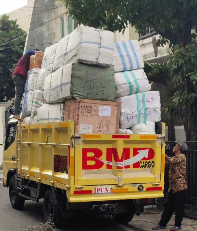 Jasa Ekspedisi Jakarta Ke Bali Murah & Cepat