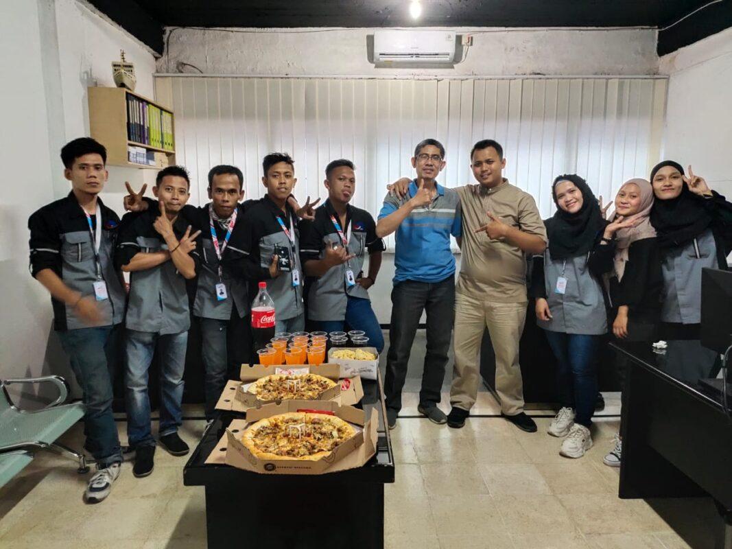 Layanan Ekspedisi Jakarta Ke Bengkulu Termurah