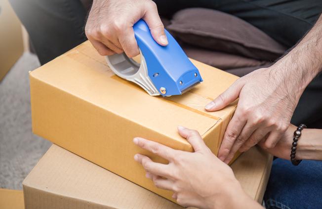 Tips Packing Barang Berdasarkan Jenisnya Agar Keamanan Terjaga